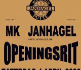 Openingsrit MK JanHagel 2020